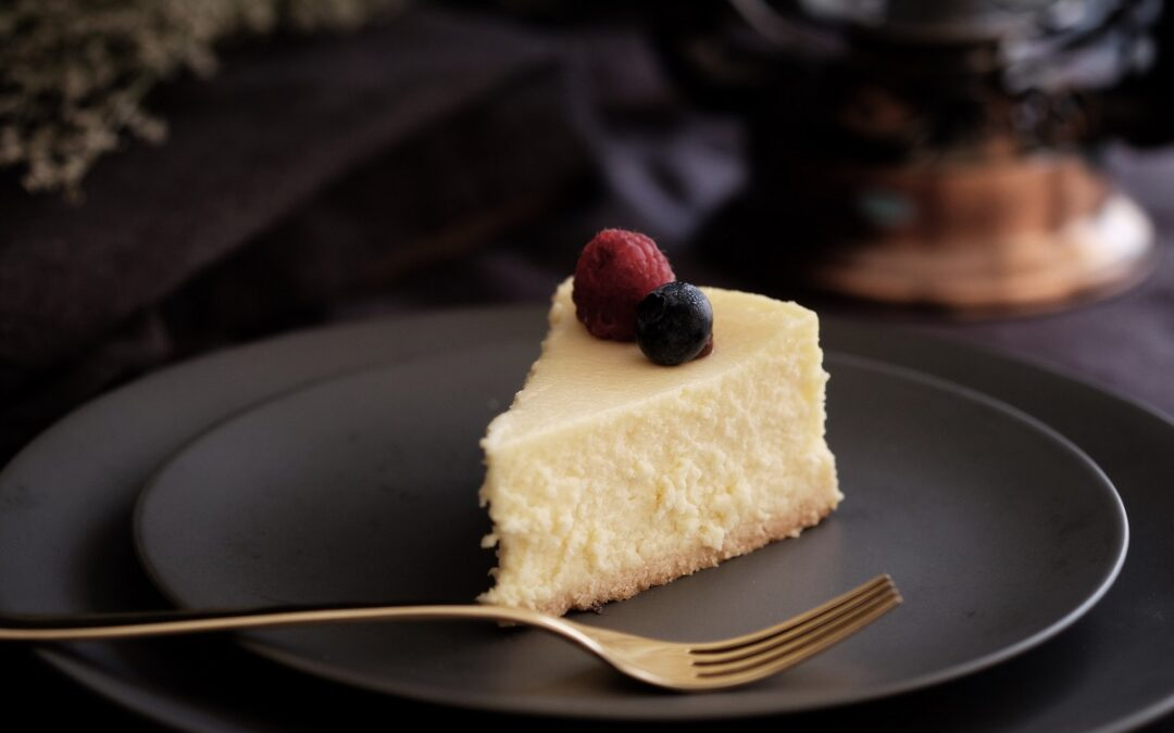 How To Tell If A Cheesecake Is Undercooked