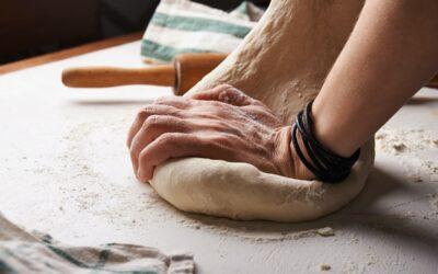 Using bread machine to knead dough – Is it a good idea?