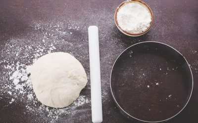 Can you make bread with self rising flour?