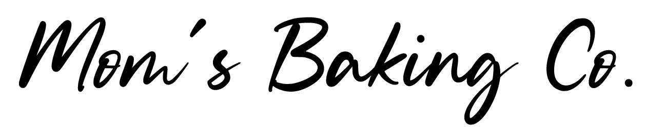 Mom's Baking Co.
