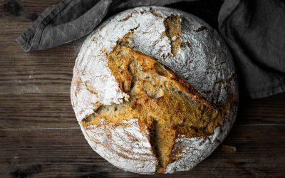 Why Score Bread?