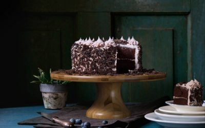 Can I Use Bread Flour For Cake?